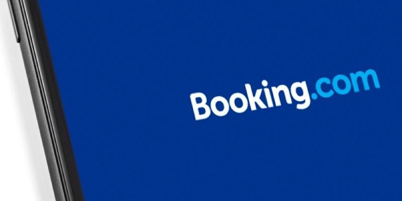 La marca protectora Booking.com