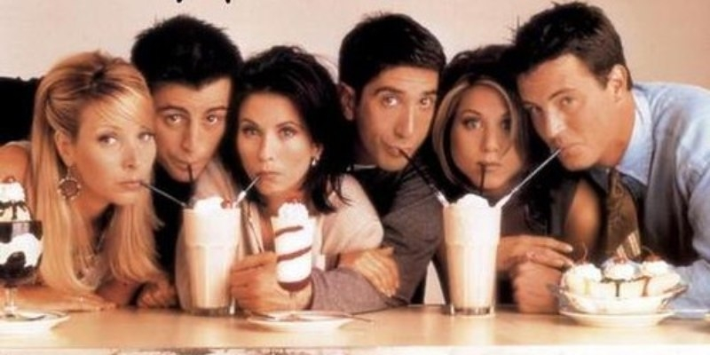 Todo lo que sabemos del reencuentro de Friends