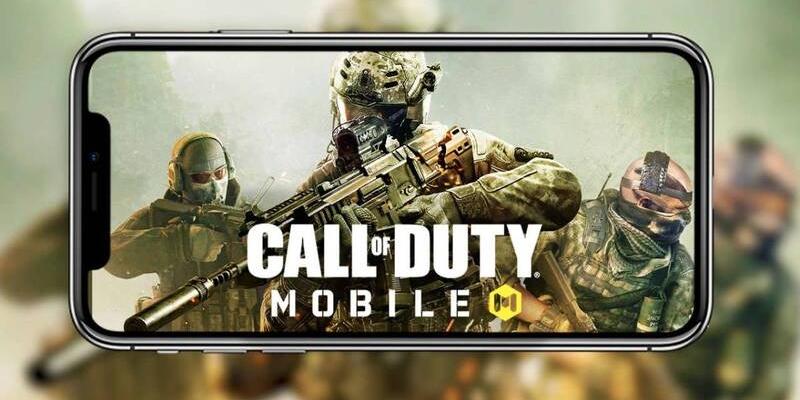 Todo sobre la nueva temporada de Call of Duty Mobile