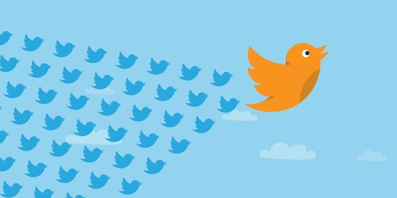 Twitter se llena de círculos de contactos