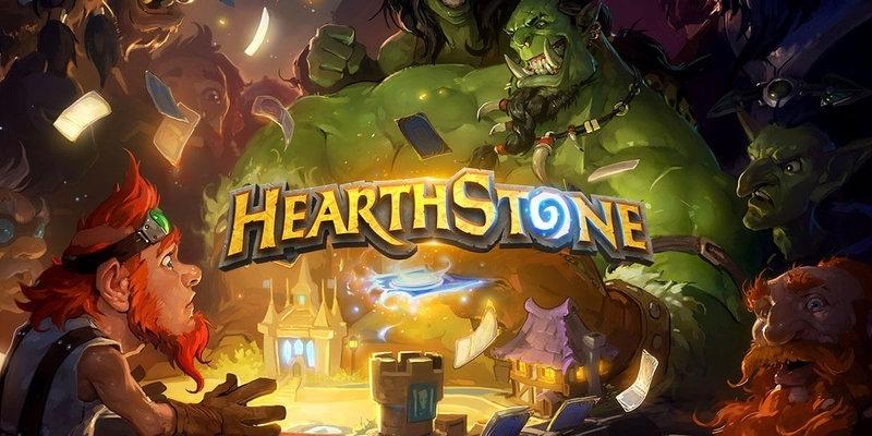 Golpea en los nuevos nerfs de Hearthstone