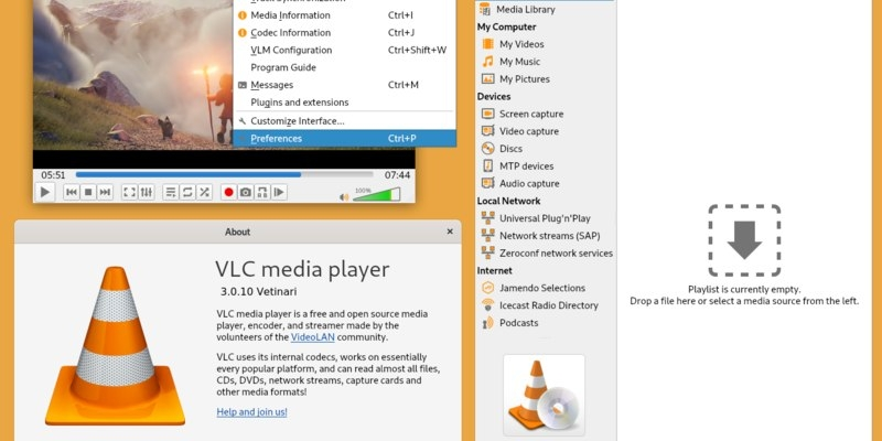 Un fallo crítico en VLC pone en peligro Windows