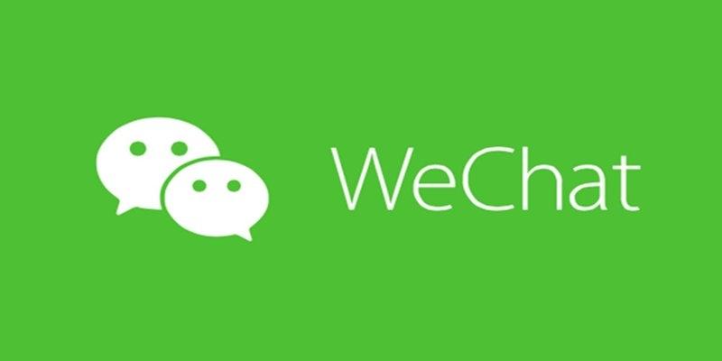 EE. UU. Restringiendo WeChat