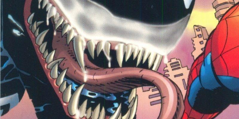 Venom podría ser uno de los protagonistas en el próximo videojuego de Spider-Man