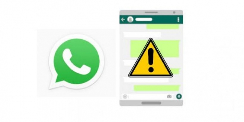WhatsApp permite comprobar los bulos