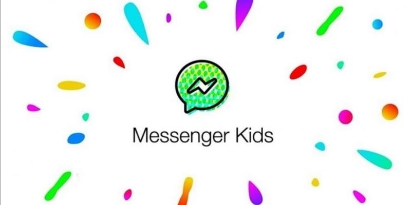 Llegan novedades a Facebook Messenger para los niños