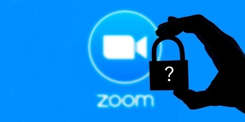 Zoom no garantiza nuestra privacidad por sus fallos de seguridad