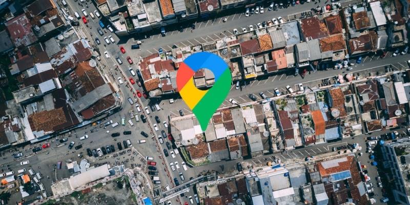 Hacer turismo y visitar museos desde casa gracias a Google Maps